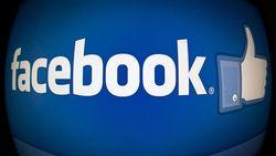 Facebook нарастила объем прибыли в 28 раз