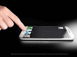 iPhone 54S защищен сканнером. Но ненадежно