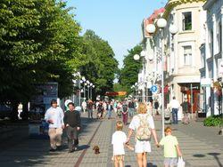 Российские инвесторы интересуются коммерческими объектами в Юрмале