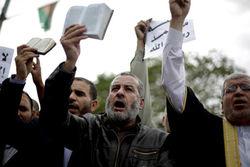 Привет Западу: Ливия вводит шариат