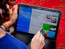 Акции Samsung выросли 1,54 процента после старта продаж 12-дюймовых планшетов