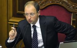 Украина может рассчитывать на получение 13 млрд после представления плана стабилизации
