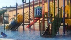 В аквапарке в Бухаре утонула 10-летняя девочка