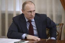 Путин цинично выставил политиков Запада дураками – Frankfurter Allgemeine