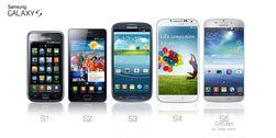 Samsung раскрыла еще один секрет Galaxy S5