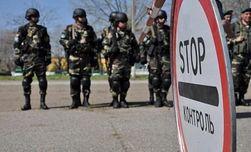 Пограничники перекрыли канал поставки террористов у Изварино