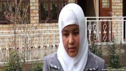 В Кыргызстане арестовали дочь умершего в тюрьме правозащитника Хабибуллы Омонова
