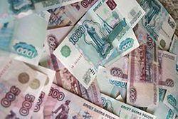 Курс рубля демонстрирует позитив