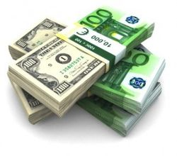 Курс доллара на Форекс консолидируется вблизи 80,6 против других валют к концу недели