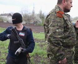 В Киев под видом беженцев проникли более 1 тысячи террористов с Донбасса