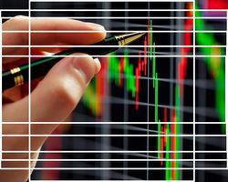 Фондовый рынок России обвалился на фоне санкций США