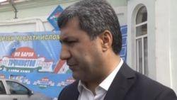 Деятельность партии Исламского возрождения Таджикистана парализована