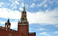 Кремль опровергает компромиссное предложение Киеву по Донбассу