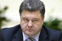 Никаких выборов 18 октября в ДНР и 1 ноября в ЛНР быть не может – Порошенко
