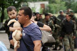 Россия – негостеприимная страна для беженцев