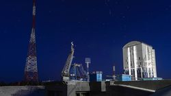 На возведение космодрома «Восточный» не хватает средств – СМИ