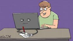 Интернет-цензор Роскомнадзор любит принимать смешные и абсурдные решения