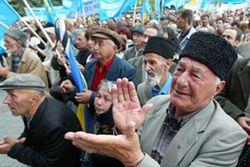 Крымские татары от своего не откажутся, но до СА акций не будет – Чубаров
