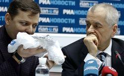 Глава Роспотребнадзора Онищенко сделал PR продуктам из Украины и Молдовы