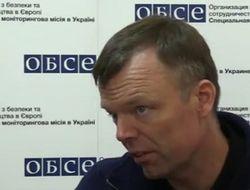 Покупают в военторге: миссия ОБСЕ не видит войск РФ на Донбассе