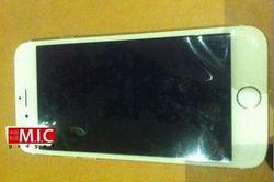 Опубликованы новые фотографии корпуса iPhone 6s