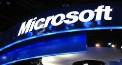 Квартальная выручка Microsoft превысила аналитические прогнозы