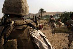 Американских морпехов подозревают в сжигании тел в Ираке