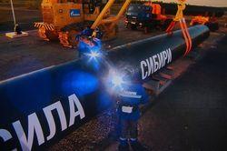Газовый контракт России с Китаем является фикцией – эксперт