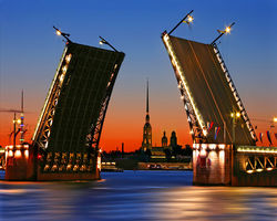 агентств недвижимости Санкт-Петербурга