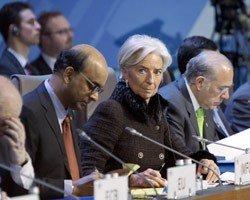 В G20 пытаются предотвратить новые «валютные войны»