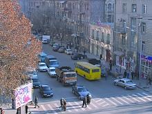 В Ереване внедрят электронную систему маршрутов транспорта
