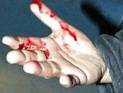 Донецкий железнодорожник порезавший своих коллег не был пьян