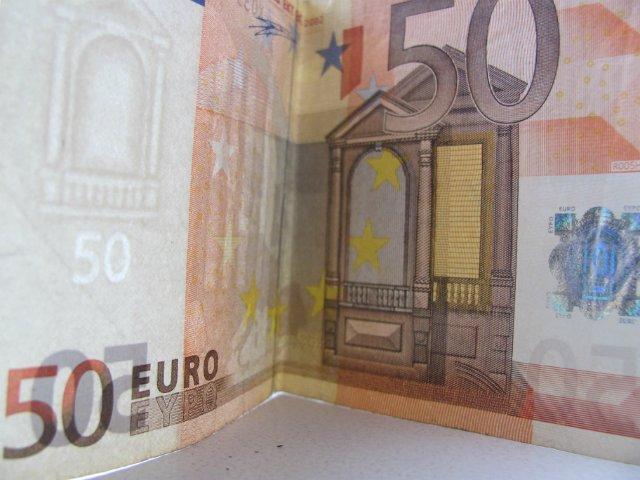 Биржевой курс евро