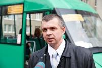 Не до смеха: в Харькове рейдеры пытались захватить... маршрут автобусов