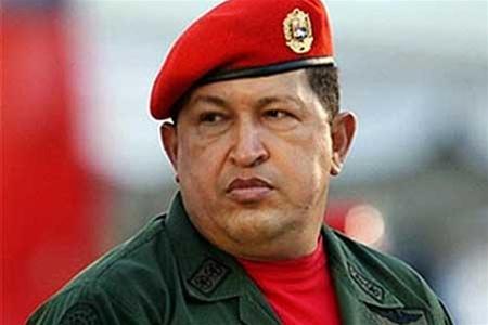 Имя Уго Чавеса – в одном ряду с величайшими революционерами прошлого и настоящего: с Фиделем, Че, Боливаром, Марти, Лениным