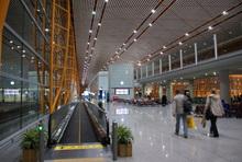 Китай будет строить 2 аэропорта в месяц до конца 2015 года