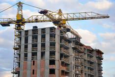 Нацпроект «Доступное жилье» закрывается, не протянув и года