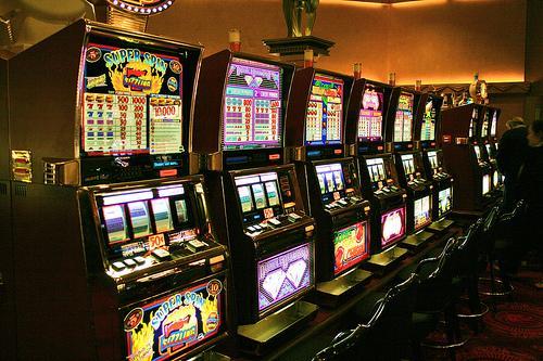 Форекс казино