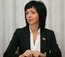 Украинка возглавила правительство Приднестровья – СМИ