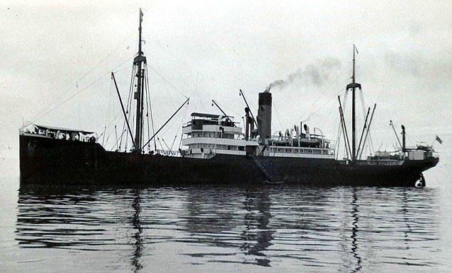 Английские подводники отыскали 4 тонны золота нацистов