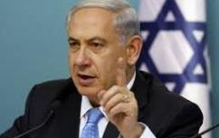 Премьер Израиля запретил любые контакты с правительством Украины