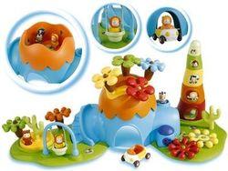 35 ведущих брендов и интернет-магазинов детских игрушек в Интернете