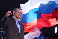 Аксенов просит Москву принять закон об амнистии «крымской самообороны»