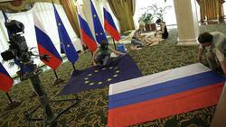 Несмотря на предстоящие убытки, ЕС готовится к торговой войне с Россией