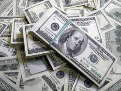 Курс доллара на Forex незначительно укрепляется на старте пятницы