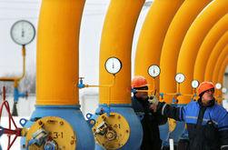 Россия вновь заговорила о предоплате газа для Украины
