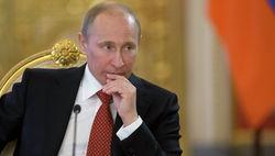 Forbes назвал причины почему рейтинг Владимира Путина устойчиво держится два года