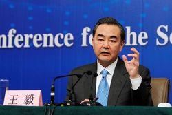 КНР не допустит войны на Корейском полуострове