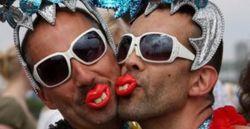 ЛГБТ против Майдана: почему геи Украины не с ЕС