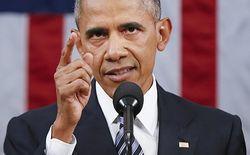 Своим обращением Обама подчеркнул, что Россия – не мировая держава